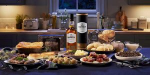 Local producers front and centre of Aldi's Burns Night offer