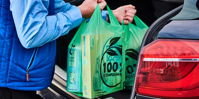 Aldi launches click-and-collect in first Scottish store