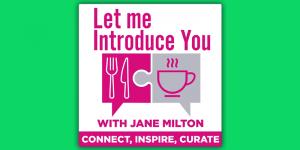 SRFDA head judge Jane Milton launches podcast series