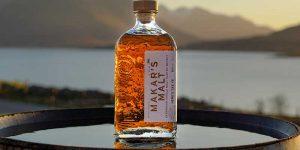 Makar's Malt whisky