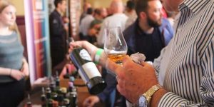 Stirling Whisky Festival gets go ahead