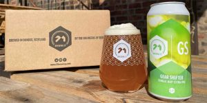 Lidl has high hops for craft beer event