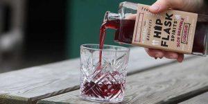 Hipflask Liqueur