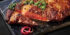 Aldi launches Scotch Wagyu steaks