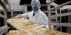 Mortons' new savoury lines lead to sweet Lidl deal