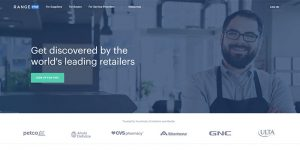 RangeMe website