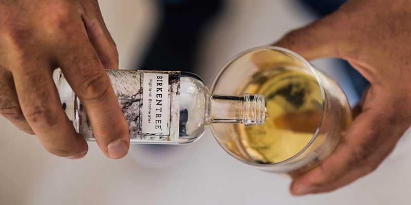 Birkentree taps into whisky market