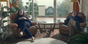 BrewDog ad highlights carbon negative credentials