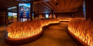 The Glenlivet welcomes whisky fans to new visitor centre