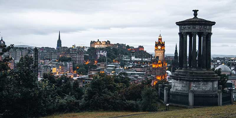 Edinburgh switches on to sustainability