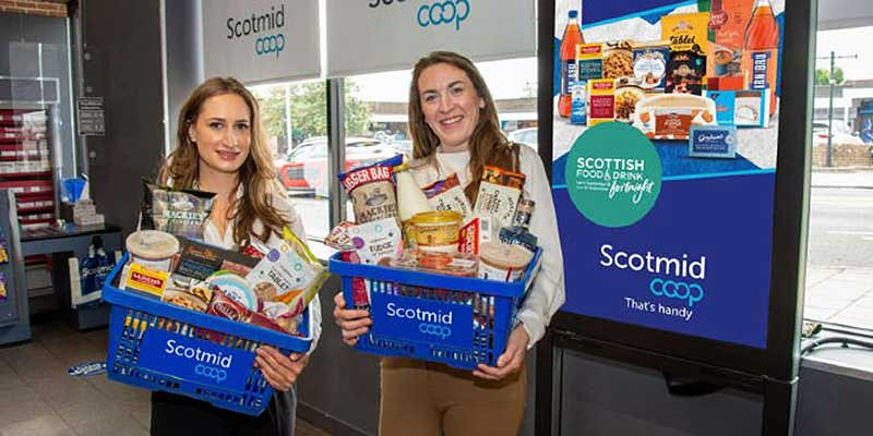 Scotmid seeks next top Scottish food and drink product