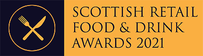 Scottish Retail Food & Drink Awards 2021