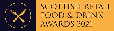 Scottish Retail Food & Drink Awards 2021