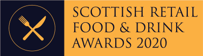 Scottish Retail Food & Drink Awards 2020