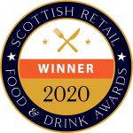 SRFDA winner 2020