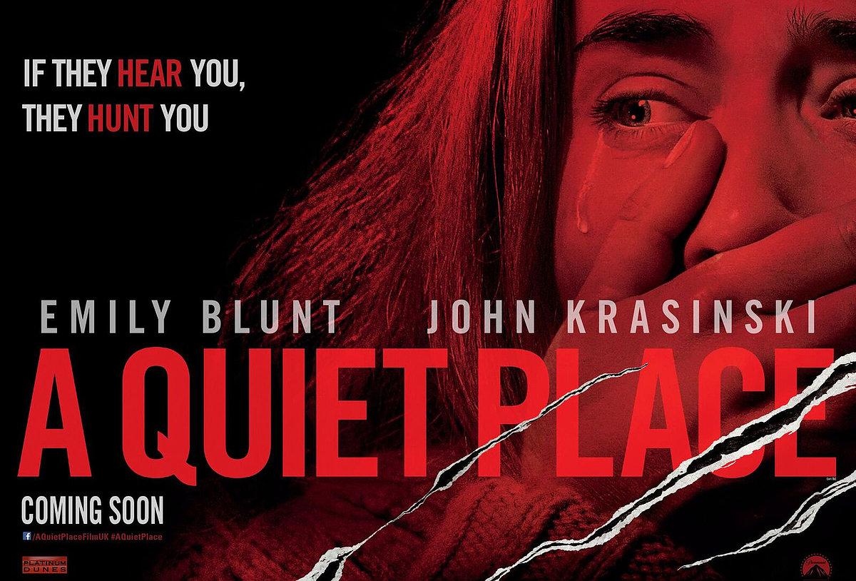 Critique de A Quiet Place (2018)