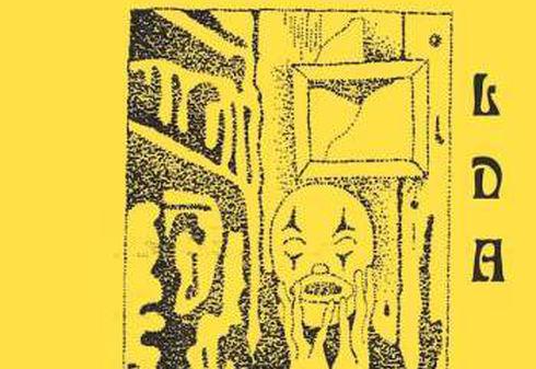 Critique Album : Little Dark Age