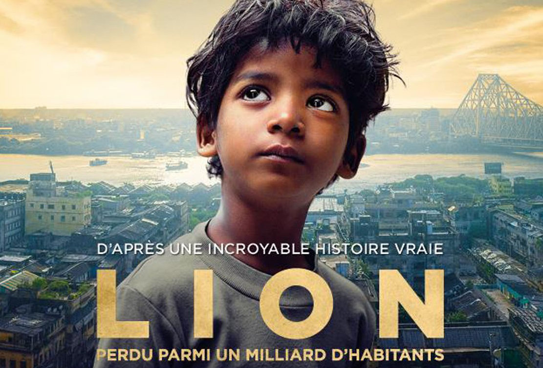 Critique de Lion (2016)
