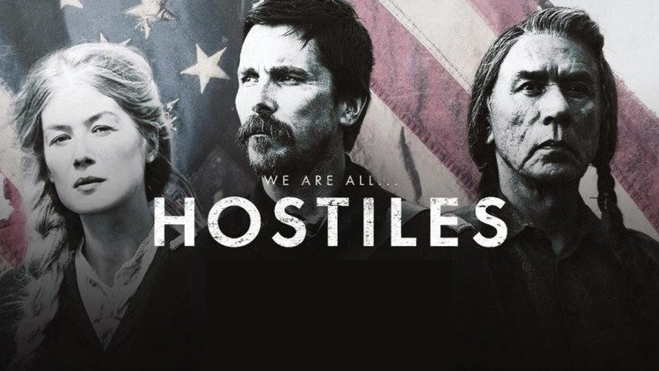 Critique de Hostiles (2018)