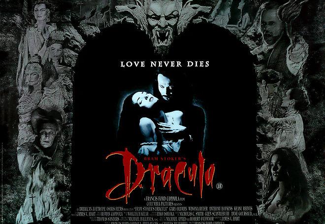 Critique de Dracula (1992)