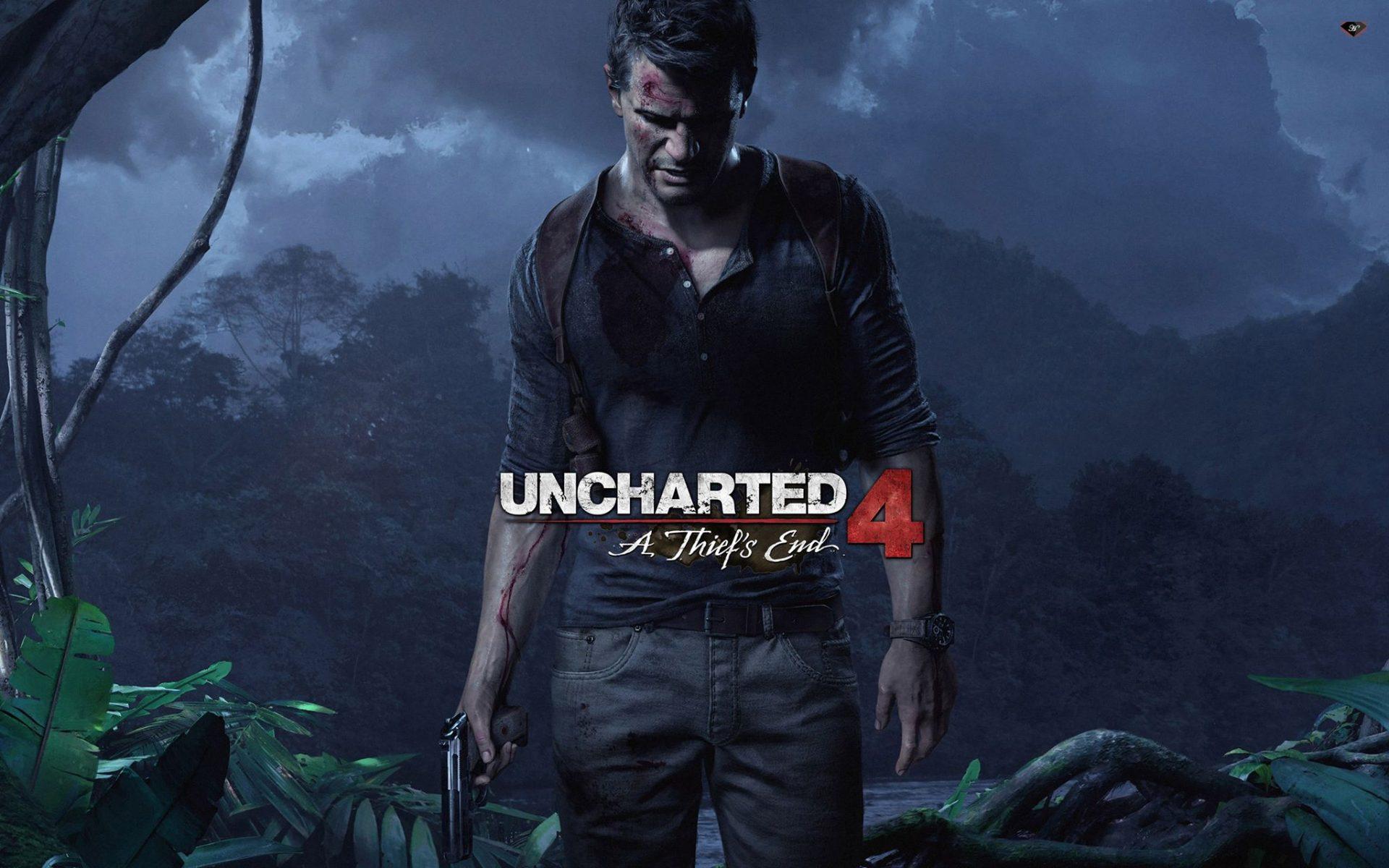 Test de Uncharted 4 : A Thief's End (PS4) – UNE DERNIÈRE POUR LA ROUTE…