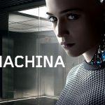 Critique de Ex Machina (2015) : Man VS IA