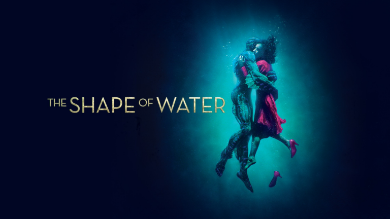 Critique de The Shape of Water (2017) : I'm in love with the shape of you - ScreenTune