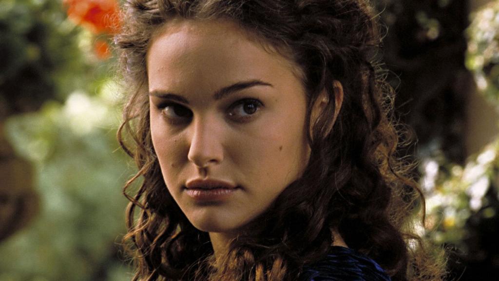 Portrait Natalie Portman : More than a woman - ScreenTune