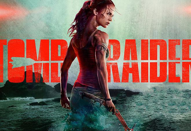 Critique de Tomb Raider (2018)