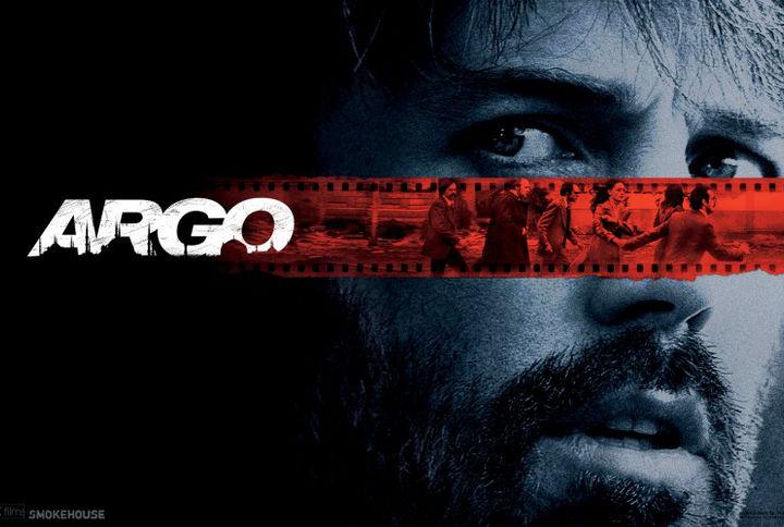 Critique ARGO (2012) …CCUPE-TOI DE TON CUL !
