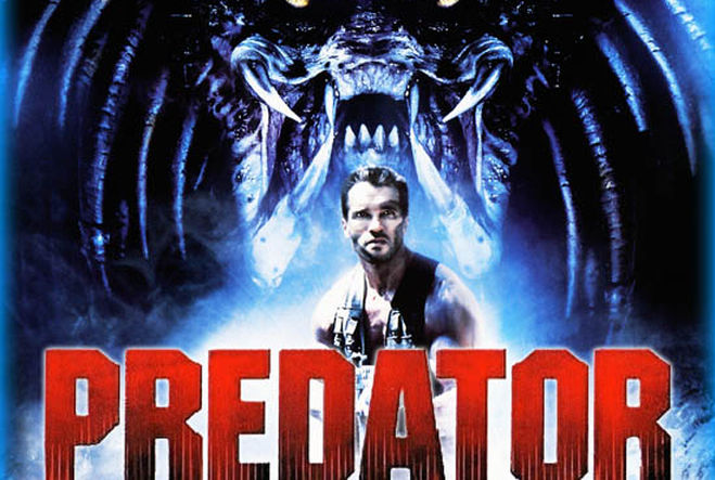 Critique de Predator (1987)
