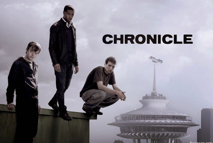 Critique de Chronicle (2012)
