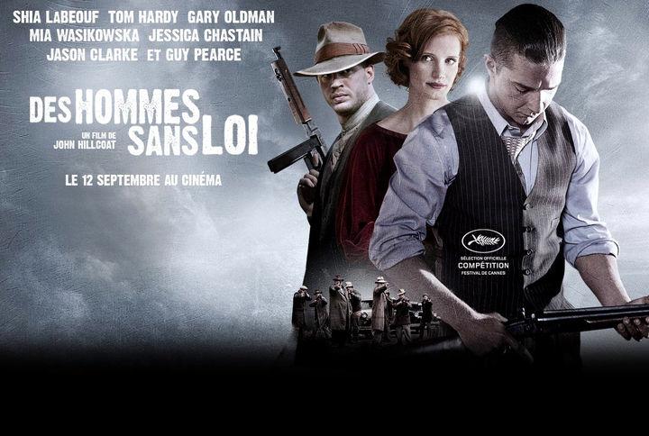 Critique Des Hommes sans Loi (2012)