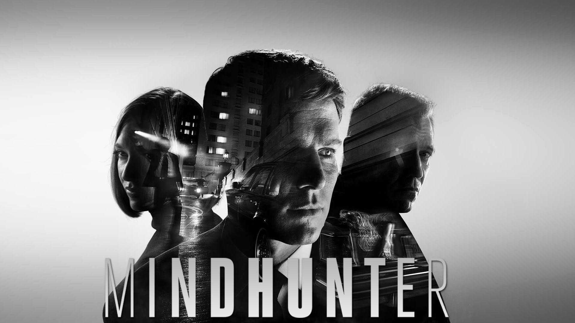Critique Mindhunter saison 1 – Esprit Criminel : Origins