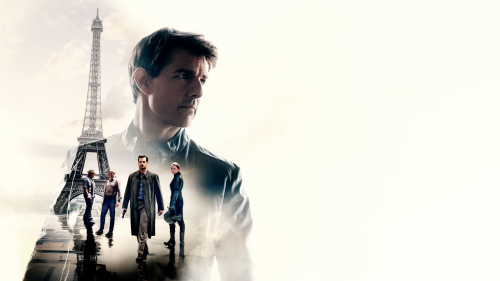 Critique Mission: Impossible - Fallout (2018)