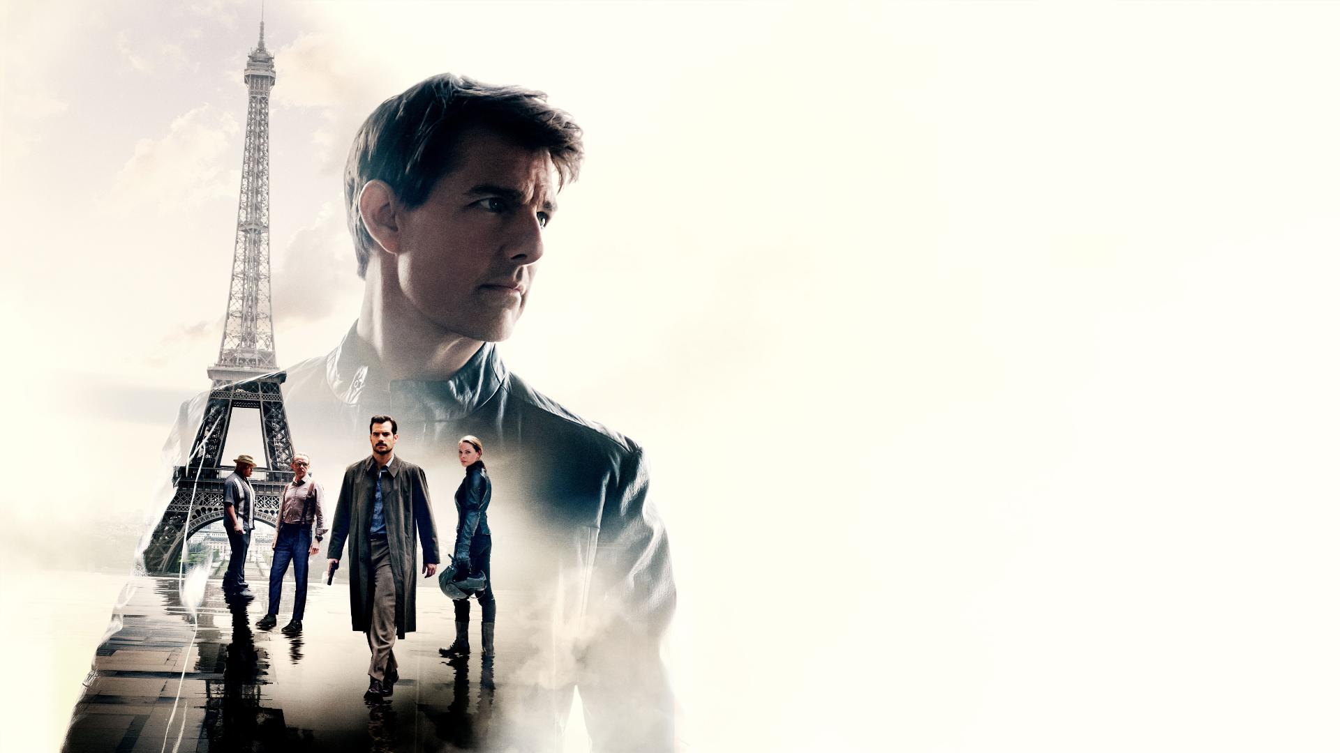 Critique Mission: Impossible - Fallout (2018)