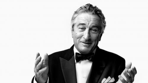 Portrait Robert De Niro : L'acteur affranchi
