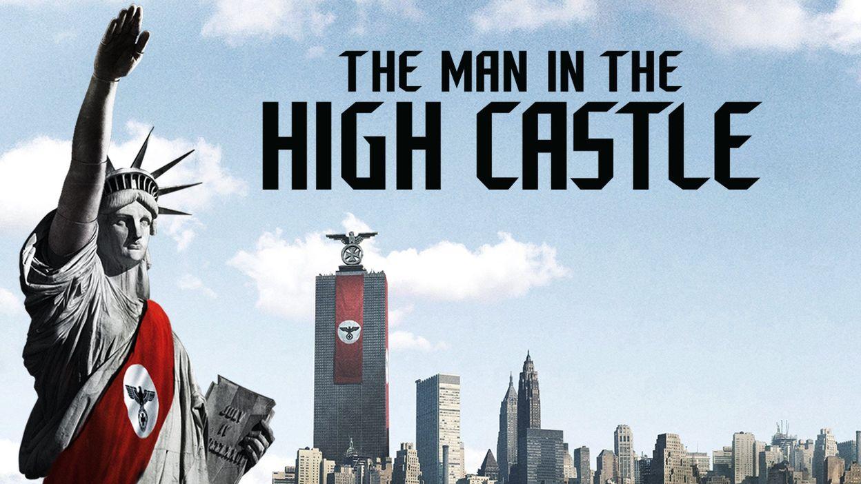 Critique The Man in the High Castle : La Führer de vivre