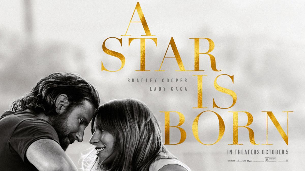 Critique de  « A Star is Born » (2018) – A star is born…again