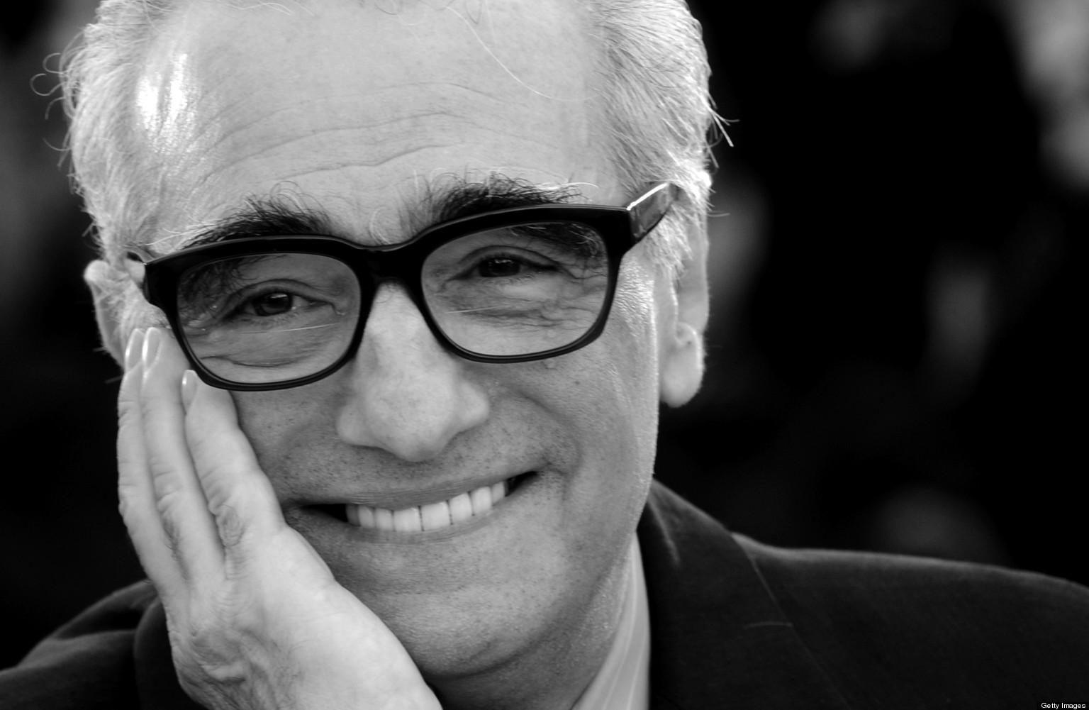Portrait Martin Scorsese : Un Sicilien à New York