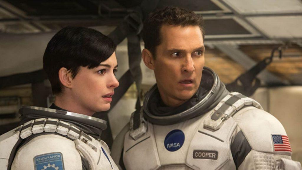 Critique de « Interstellar» (2014) : «Vers l'infini et au-delà ! » - ScreenTune