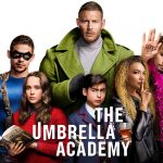 Critique de « Umbrella Academy » (2019) – « Under my umbrella, ella, ella … »