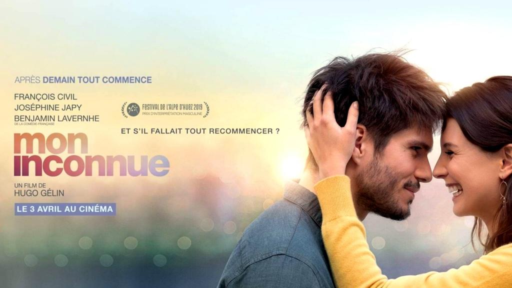 Critique de «Mon Inconnue» (2019) - L'amour est une équation à… une inconnue. - ScreenTune