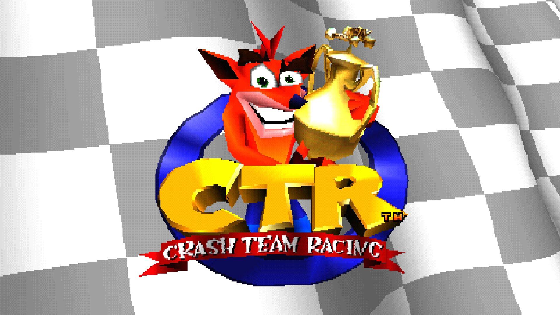 Critique Jeu «Crash Team Racing» (1999) : Le Marsupial qui a défié le Plombier moustachu.