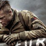 Critique « Fury » (2014) : Le nerf de la guerre.