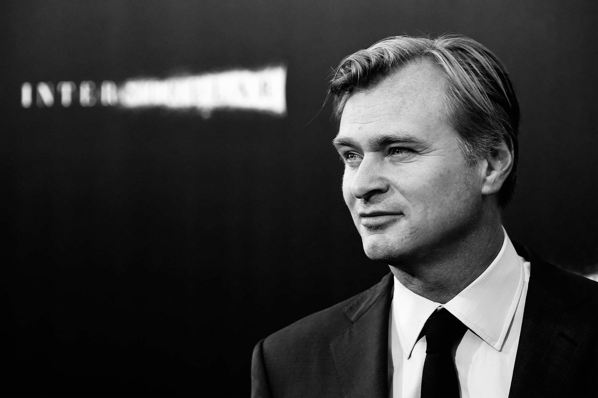 Portrait Christopher Nolan : Le Maître des puzzles narratifs.