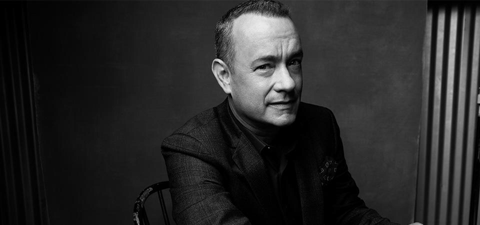 Portrait Tom Hanks : Le Timide au grand talent.