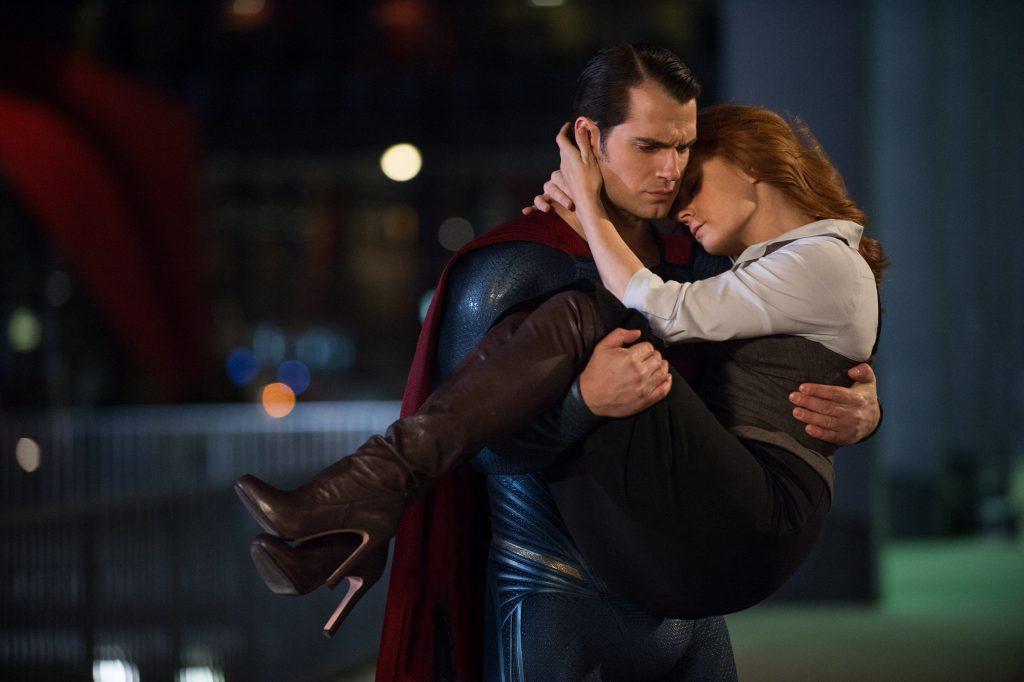Critique « Batman V Superman » (2016) : Échec et Bat. - ScreenTune