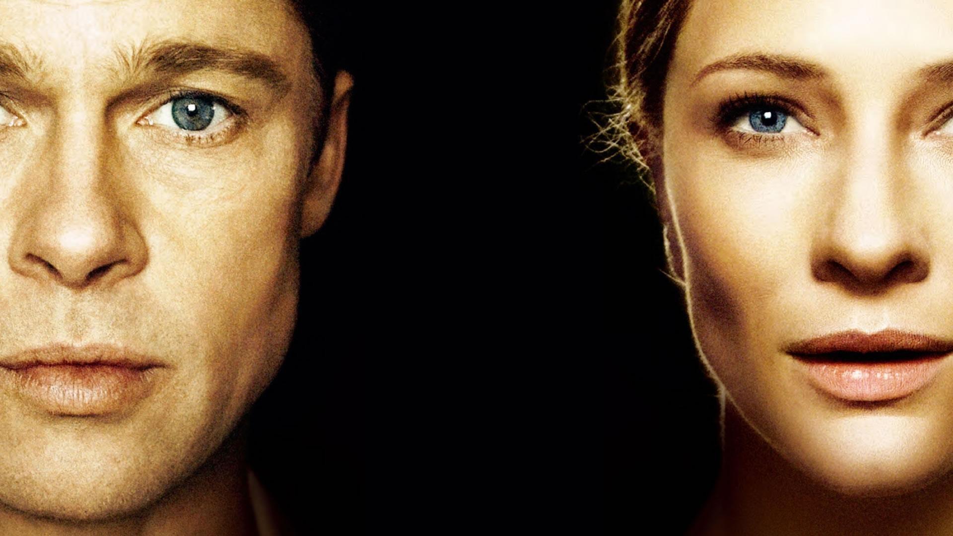 Critique «L'Etrange Histoire de Benjamin Button » (2008) : Compte à rebours d'une histoire d'amour.