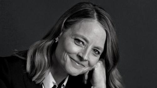 Portrait Jodie Foster : Itinéraire d'une actrice surdouée.